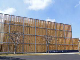 茶畑広がる牧之原に誕生!静岡「ふじのくに茶の都ミュージアム」