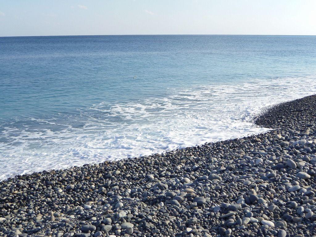 七里御浜とは