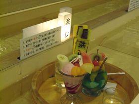 あんみつやパフェがどんぶらこ!?静岡沼津の喫茶店「どんぐり」