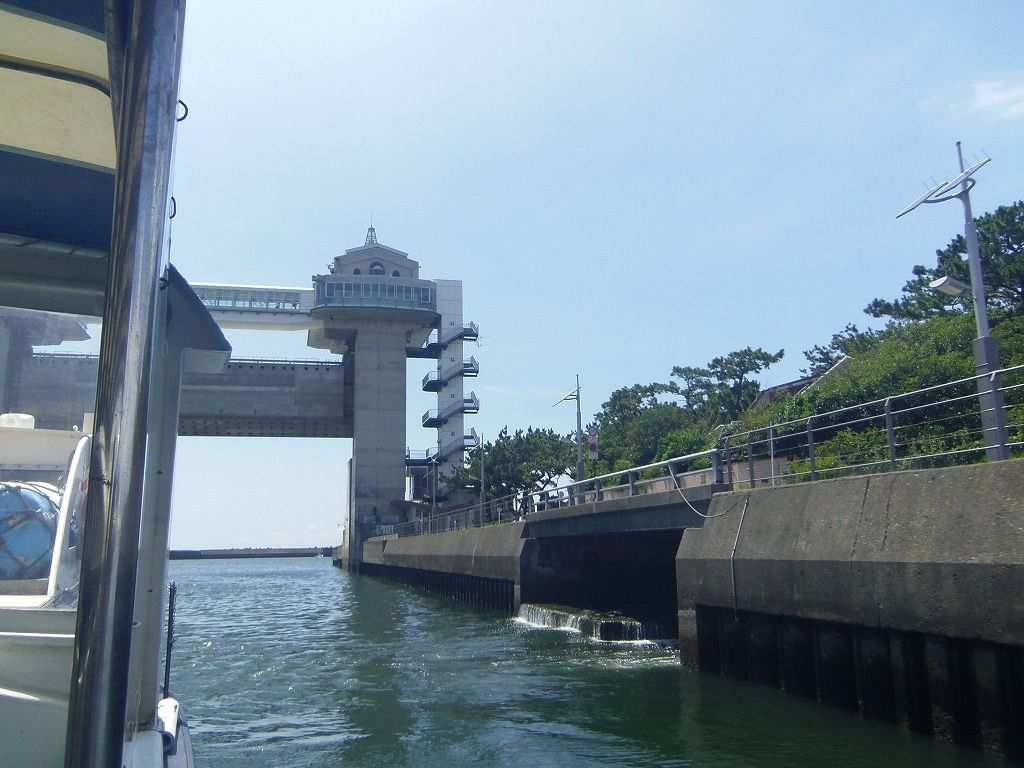1.沼津港