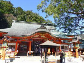 和歌山で訪れたいおすすめの神社8選 世界遺産に鈴木さんの氏神も!?