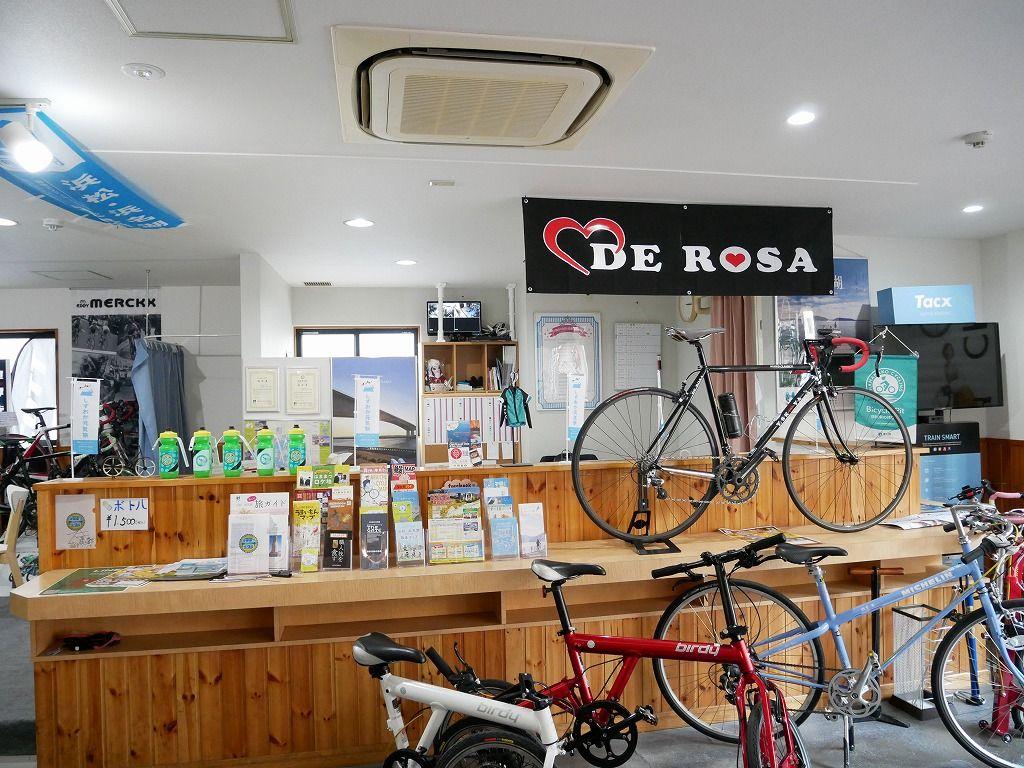 浜名湖一周サイクリングも夢じゃない!
