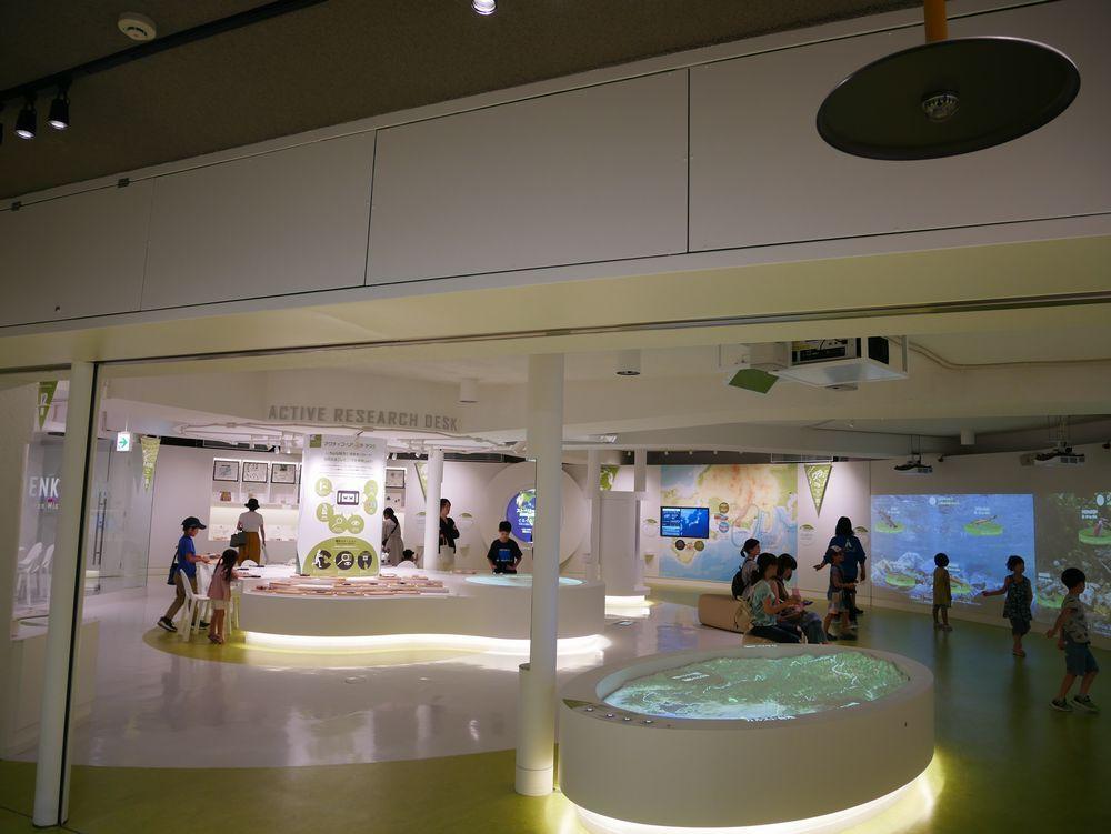 6.浜松科学館