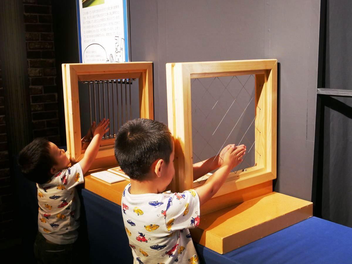 錯覚の世界へようこそ!浜松科学館・夏の特別展「感覚の迷宮」