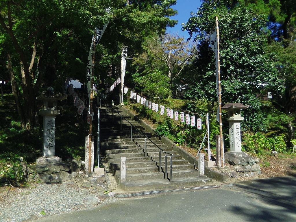 徳川将軍家代々の祈願所だった光明寺とは