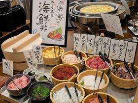 ご当地食材を満喫!静岡島田「大井川鐵道 川根温泉ホテル」