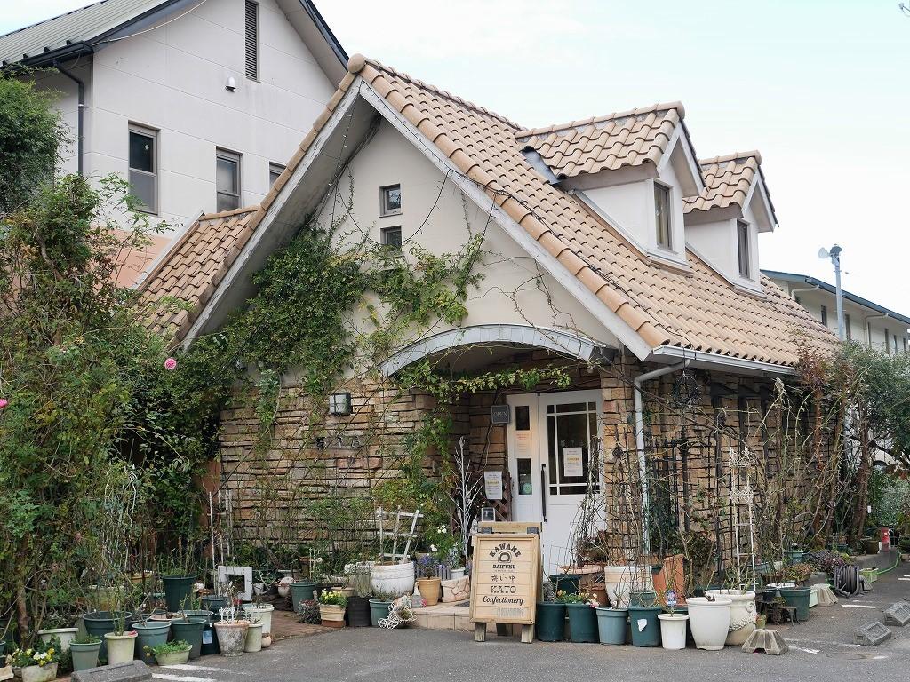 売り切れご免!「加藤菓子舗」の川根茶大福