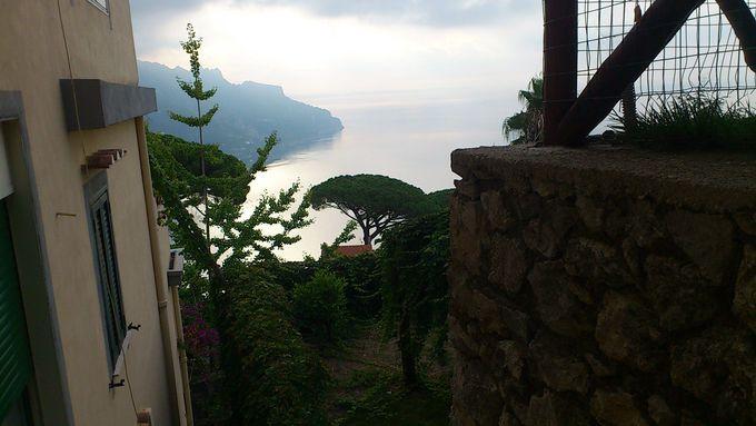 庭付き、広め、海が臨めるバルコニー…バリエーション豊かな部屋