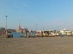 きらめく海はすぐそこ!「ホテル ガブリエリ」でベネチアを楽しもう