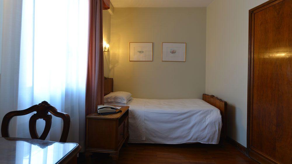 9.ホテル ガブリエリ