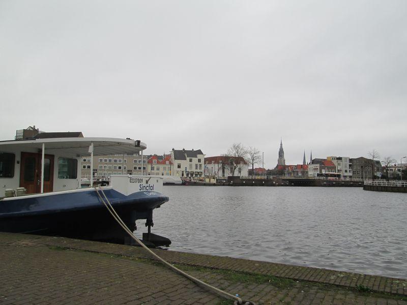 フェルメールの世界観に浸る!オランダ・デルフトで聖地巡礼の旅