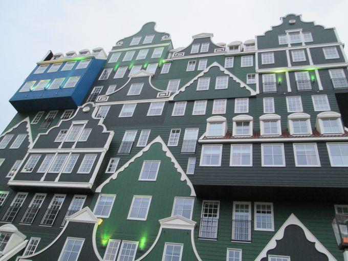 10.インテル ホテルズ アムステルダム ザーンダム/ザーンダム
