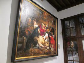 ルーベンス作品も!「マーグデンハイス美術館」はアントワープの穴場スポット