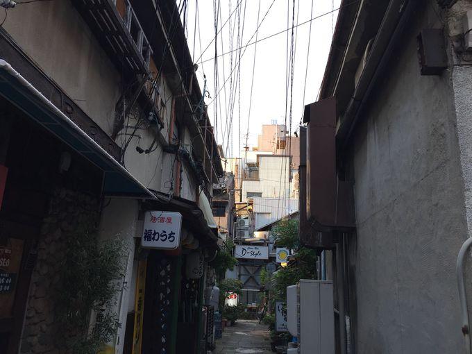 桜山駅から徒歩3分!ボンボンセンターの入り口にある喫茶バー