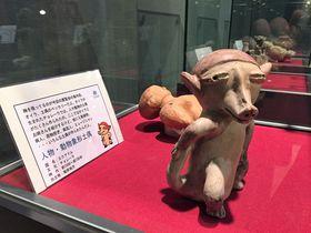 日本初公開の美術品も!岡山県備前市「古代アメリカ六千年文明展」は中南米アートのテーマパーク
