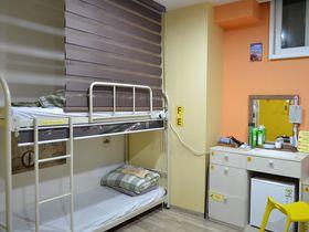 ソウル観光に!「Hostel Tommy」はひとり女子旅にちょうど良いホステル