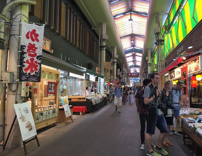 近江町市場から徒歩2分!レンタサイクルでの観光も便利