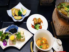 春日大社監修の精進料理がいただける!「ホテル日航奈良」で参拝旅を楽しもう