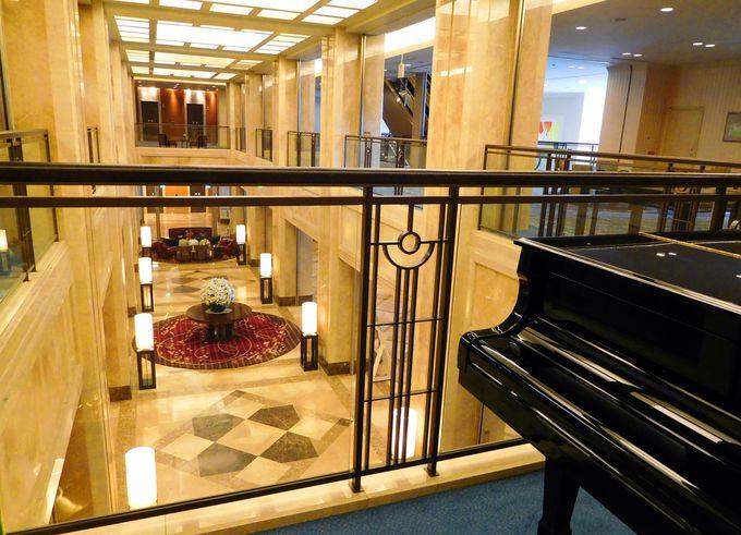 ホテル日航奈良は便利で綺麗でイベントたくさん!