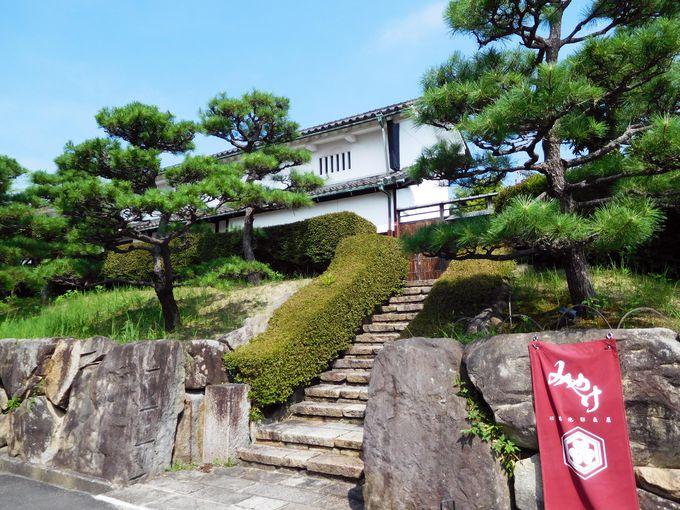 旧財閥・鴻池男爵邸のカッコよさ、一見にしかず