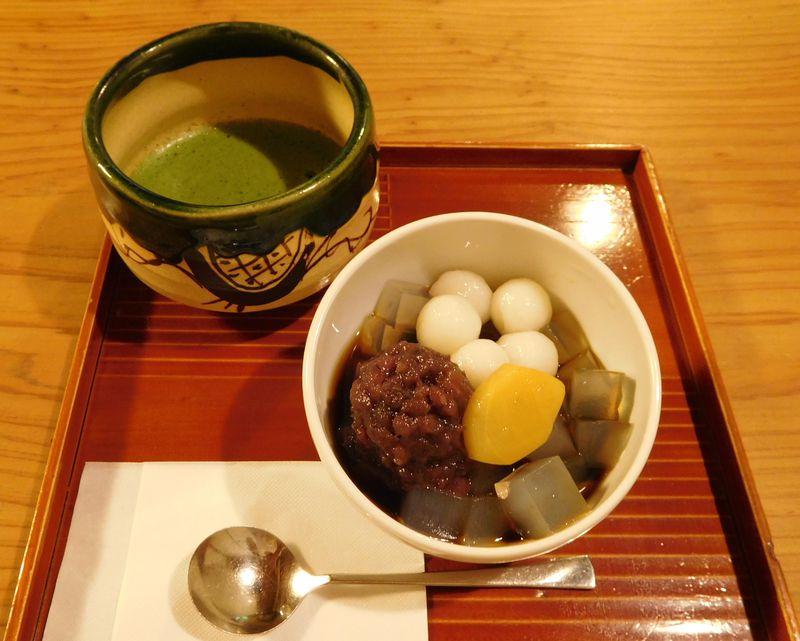 美しい旧財閥のお邸でこだわり和菓子を!奈良「みやけ(旧鴻池邸表屋)」