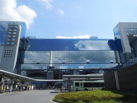 京都のおすすめ建築物6選 古都に溶け込む現代の名建築!