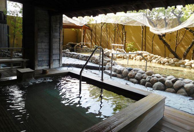世界の認めたお風呂について!11ヵ国16種類、スパワールドの温泉の魅力