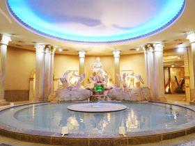 世界が認める大阪の温泉!ミシュラン一つ星・スパワールドの歩き方