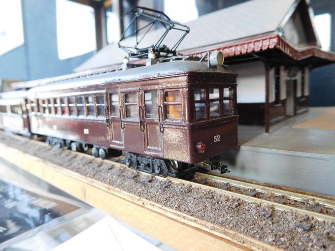 軽便鉄道博物館はこちら!じっくり眺めたいこだわりの展示