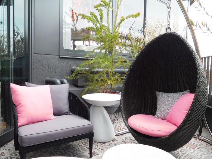 他にもお楽しみあれこれ!カフェ「ザ・ヴェランダ神戸」のアクセスは?