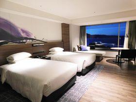 琵琶湖マリオットホテルで自然に帰る休日を。本格サイクリングデビューも!
