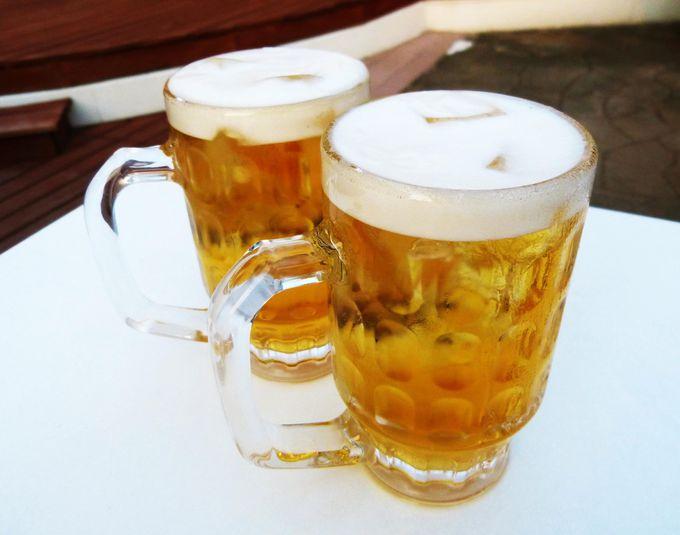飲み物メニューも豊富に約40種類!