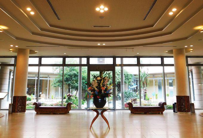 白浜 古賀の井リゾート&スパは全室オーシャンビュー