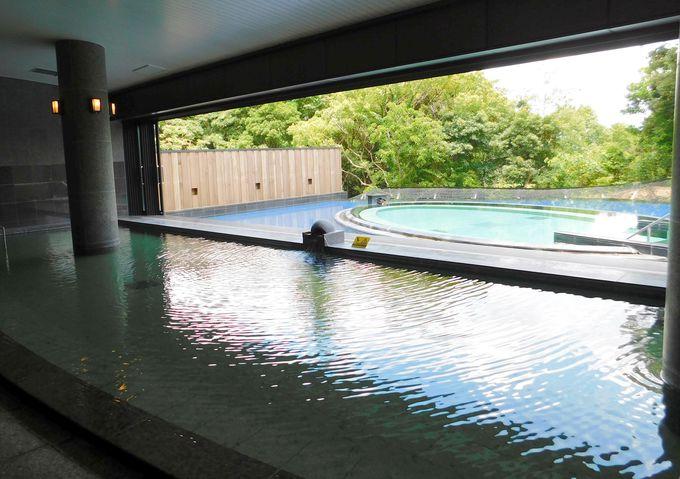 3.白浜古賀の井リゾート&スパ