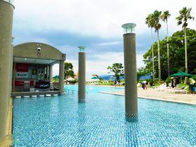 家族で遊べる!和歌山「白浜 古賀の井リゾート&スパ」の夏イベント