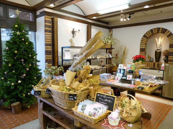 クリスマスマーケットフェアは本場ドイツの買い付けアイテムあり!