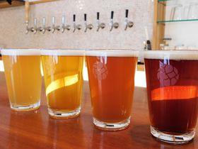 奈良に「ならまちエール」飲みに行こ!なら麦酒ならまち醸造所
