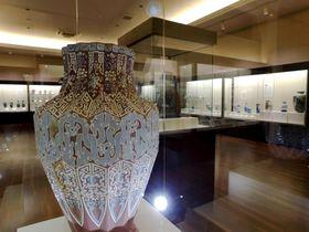 超絶技巧の陶磁器が集合!名古屋・横山美術館「超技の世界」