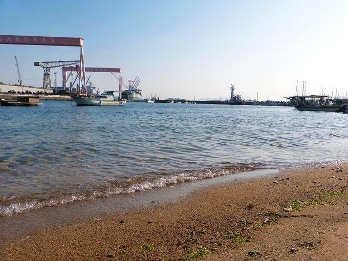 岡山・倉敷の海をもっと楽しむなら