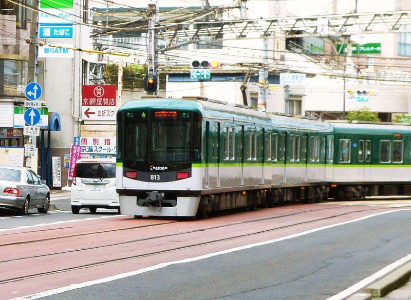 地下鉄×登山電車×路面電車!京都ー滋賀を走る京津線の秘密とは?