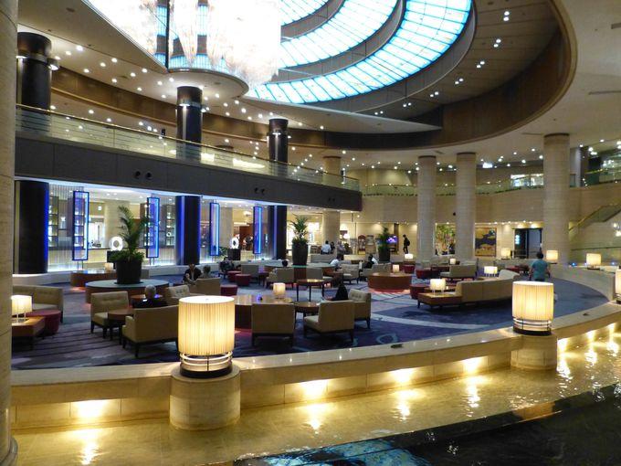 神戸ポートピアホテルに期間限定ルーム登場