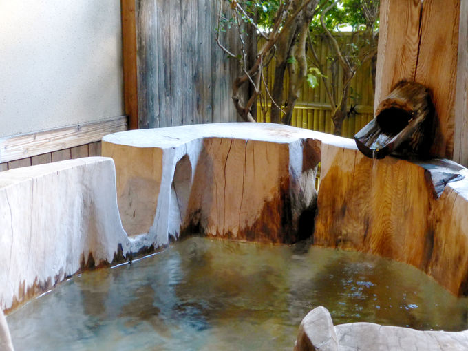 「美肌湯」下呂温泉でおしゃれ女子温泉旅!