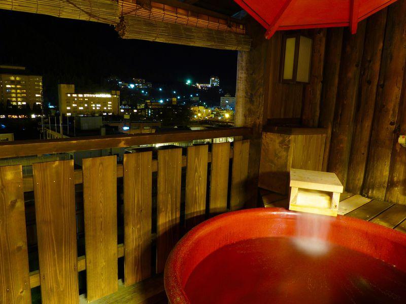 女子旅おすすめのアートな温泉宿!下呂「紗々羅」で美肌磨きを
