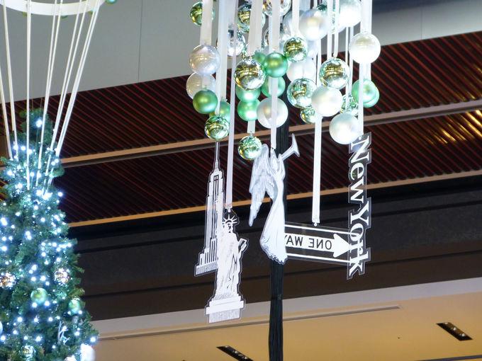2020年、グランフロント大阪のクリスマスツリーは…