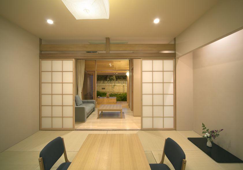 モダンな和室から、わんちゃんと一緒に泊まれる一戸建てまで!