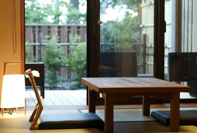 草津温泉で泊まりたい!のんびり癒される「極上宿」