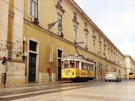トラムを使いこなせ!ポルトガル、リスボン街巡り