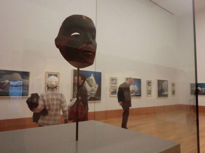 オンタリオ美術館へ行こう