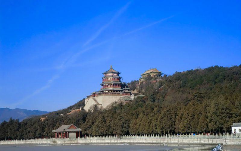スケールの大きさに圧倒!中国・北京で世界遺産や定番スポットを巡ろう