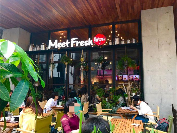 MeetFresh鮮芋仙 赤羽本店